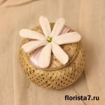 "Студия лепки ""Флориста, Новокузнецк."