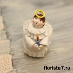 "Студия лепки ""Флориста, Новокузнецк"