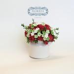 """школа лепки """"Флориста"""", японская глина, Новокузнецк"""