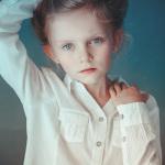 Портретная фотосессия, Анастасия Долгова, Новокузнецк