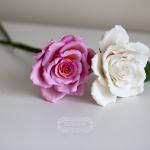 """decoclay, школа лепки """"Флориста"""", Новокузнецк, Японская глина, керамическая флористика, подарки, букеты, свадьба"""