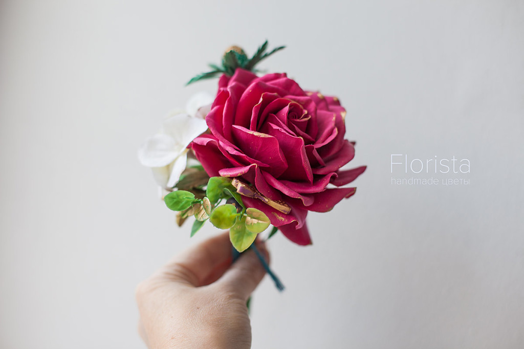 Цветы для ресторана